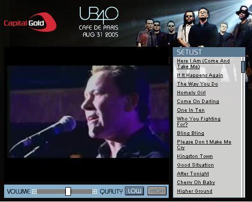 ub40 soul rebel mp3